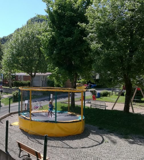 CAMPING – LE CHANET_8