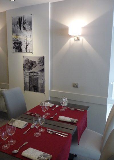 RESTAURANT – LA TABLE DE GUSTAVE_2