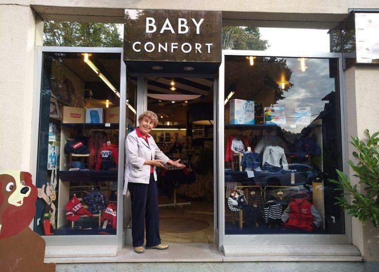 BABY CONFORT_1
