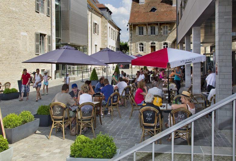 BRASSERIE – LE CAFÉ DES ARTS_1