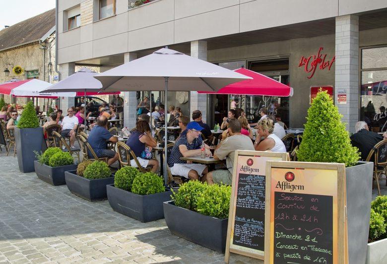 BRASSERIE – LE CAFÉ DES ARTS_2
