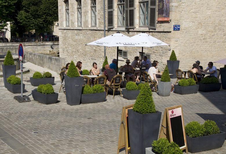 BRASSERIE – LE CAFÉ DES ARTS_3