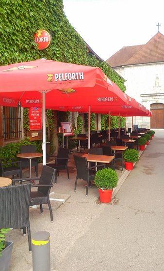 CAFÉ-RESTAURANT DE L'HÔTEL DE VILLE_1