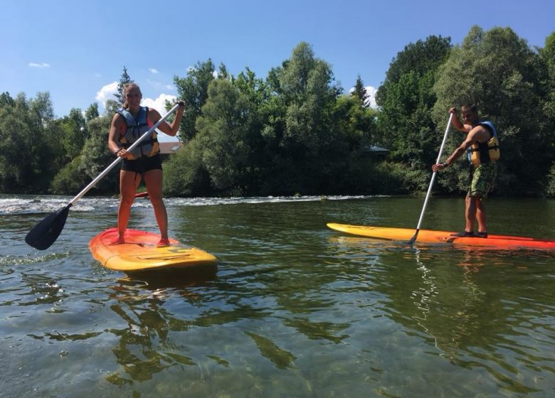 LOCATION DE STAND UP PADDLE – VAL'NATURE_1