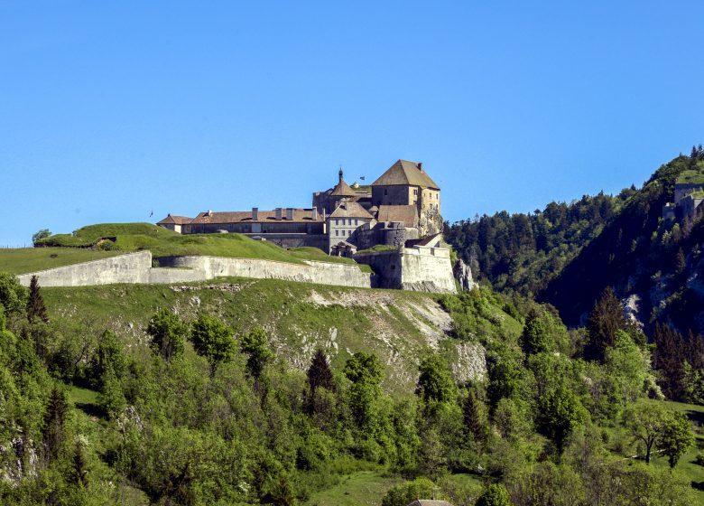 Chateau de Joux F 25 2