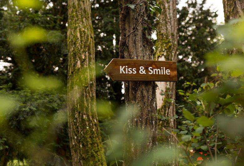 Gite Mathey Doret – Kiss&Smile