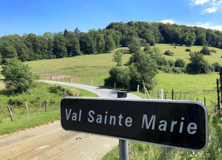 GÎTE D'ÉTAPE – VAL SAINTE MARIE_mont_de-sept_sources