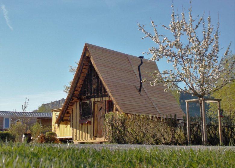 Faerie Cottage
