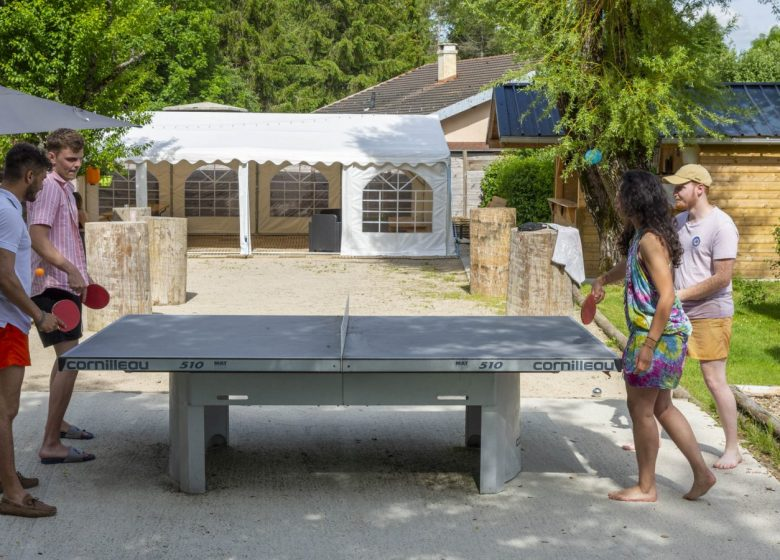 exterieur ping-pong