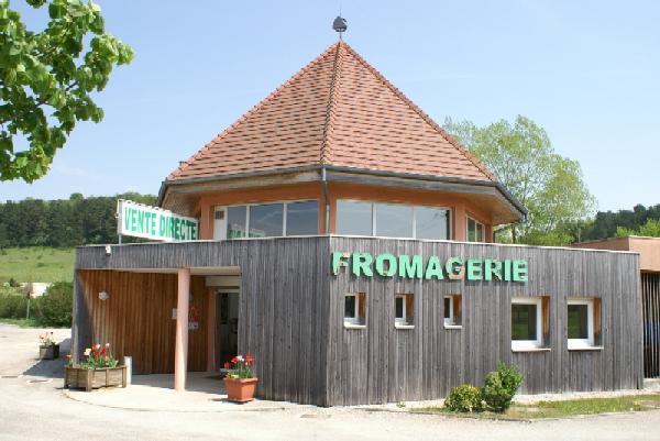 Fromagerie du Val de Loue