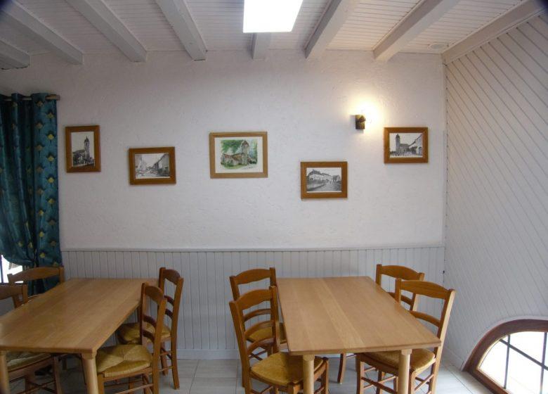 photo eglise salle intérieure